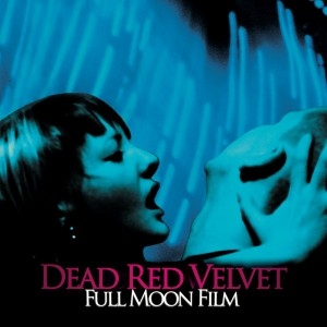 Dead Red Velvet - Full Moon Film - CD - album