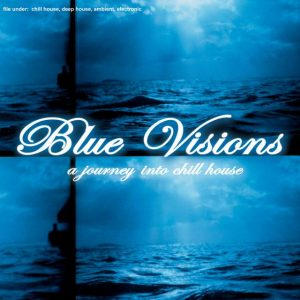 Blue Visions on Spotify