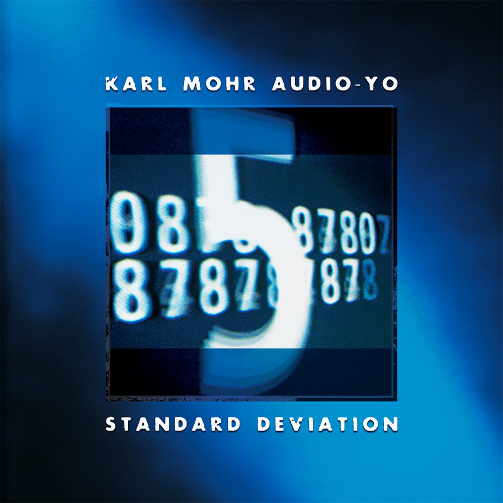 TL 1008 | Karl Mohr Audio-Yo | Standard Deviation