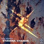 Rex Ramsa - Stamina Charge - album cover - 1000 x 1000