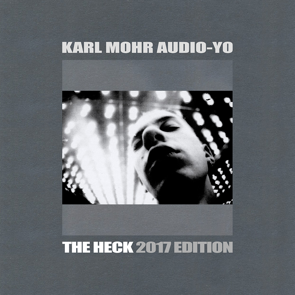 TL 1007 | Karl Mohr Audio-Yo | The Heck 2017 Edition