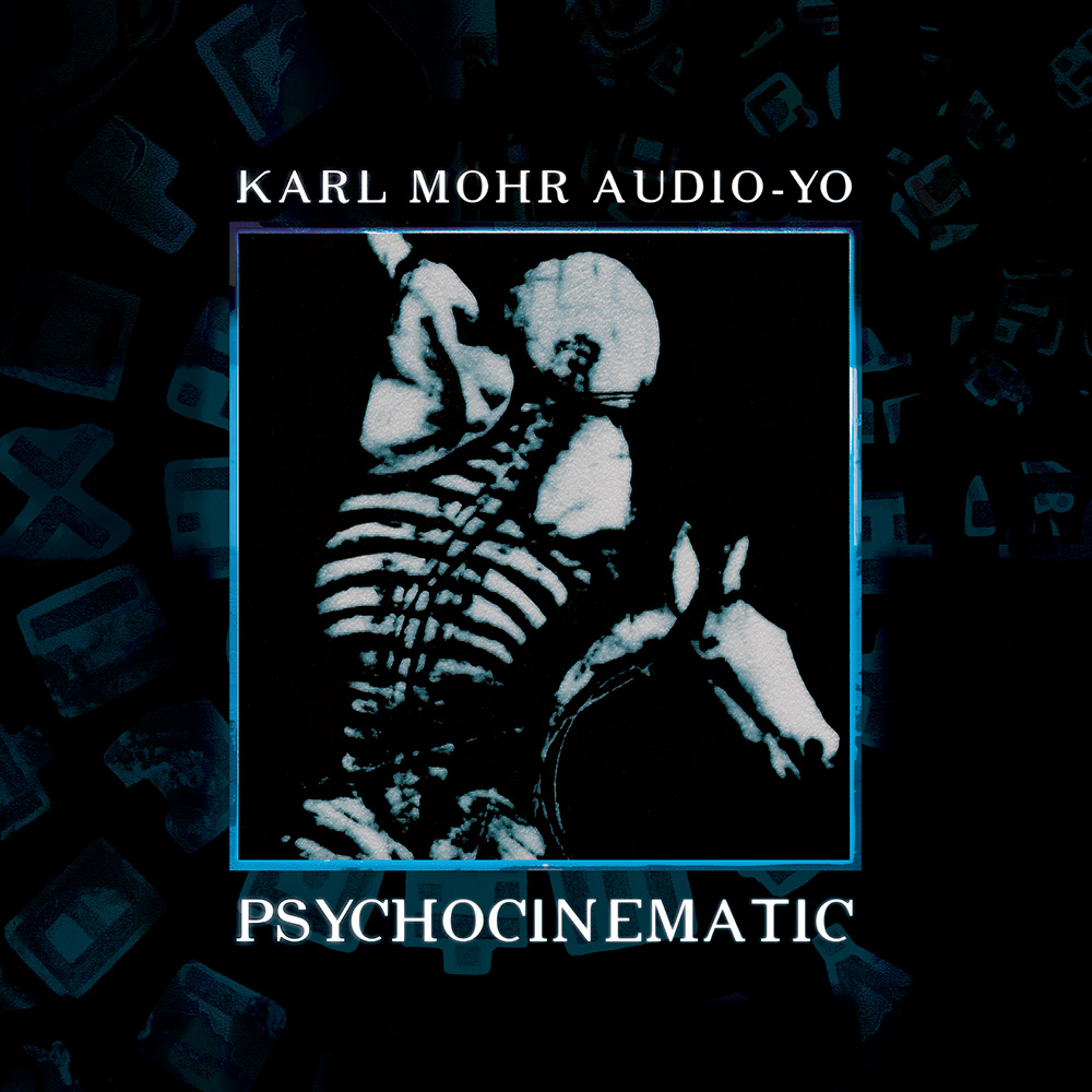 TL 1002 | Karl Mohr Audio-Yo | Psychocinematic